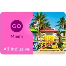 Go Card Miami - 5 dias