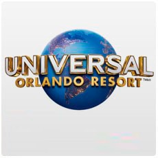 UNIVERSAL - 03 Dias   03 Parques - Park To Park Ticket DATED